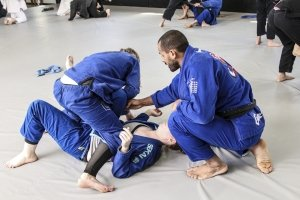 Jiu-Jitsu Lessons in Cromwell, CT