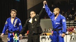 Jiu-Jitsu Champion Diogo Moreno Arujo